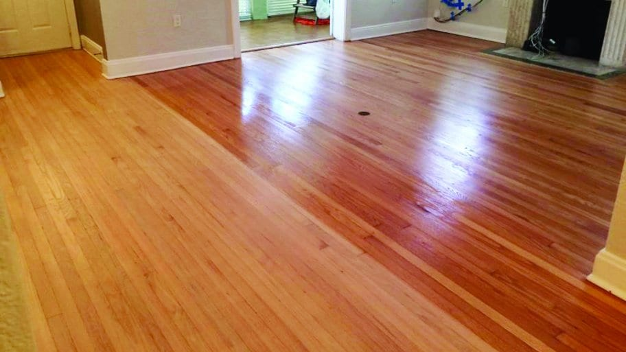 Redoing the Floors in Your Home