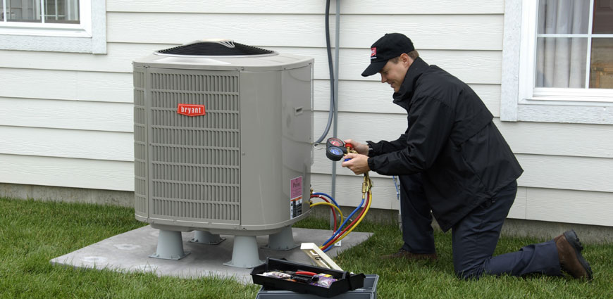 Finding The Best Air Conditioning Installer In A HVAC Contractor